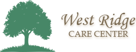 West Ridge Care Center Logo